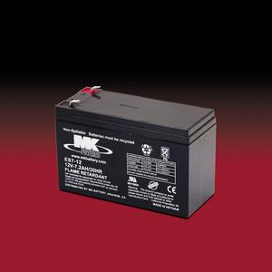 MK Sealed AGM 12 Volt Battery (12V072 T2)
