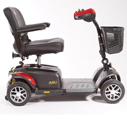 Golden Tech BuzzAround EX 4-Wheel Scooter