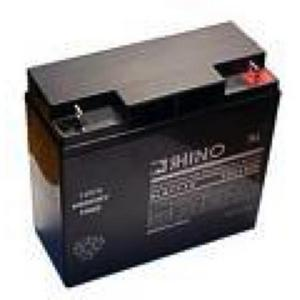 12 VOLT 18Ah BATTERY           (9322888181)