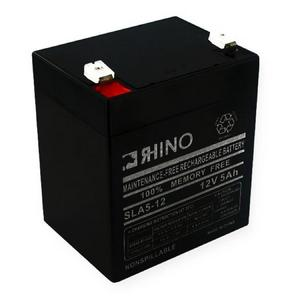 12 VOLT 5Ah BATTERY            (9322888129)
