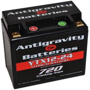 Antigravity Battery (92-AG-YTX12-24)